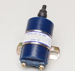 Ignition-Coil-Blue