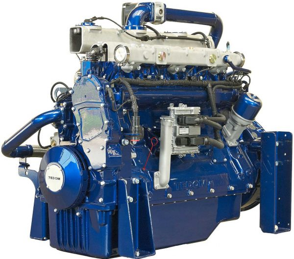 Tedom-Engine-Biogas-TB110G5VTX86