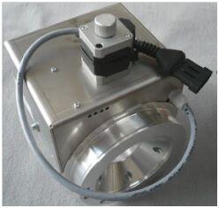 Venturi-Gas-Mixer