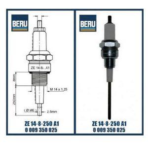 ZE14-8-250A1 BERU ELECTRODES