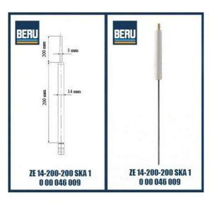 ZE14-200-220SKA1 BERU ELECTRODES
